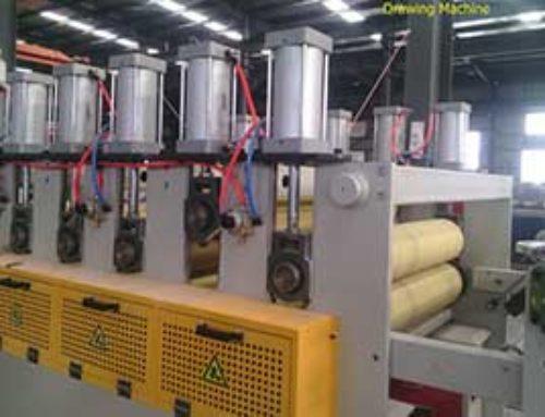 PVC WPC Cabinet/Furniture/Construction Board Machine